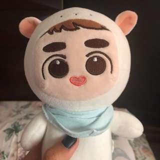 Dyolamb / EXO Doll / Kyungsoo Doll / D.O. Doll