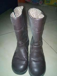 Prelove Boots for Kids