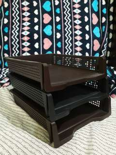 Stackable File Organizer