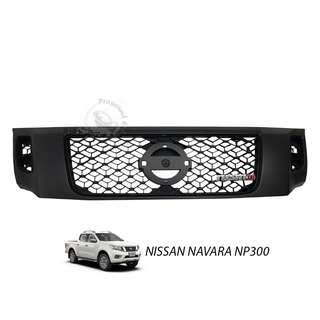 NISMO NISSAN NAVARA NP300 2015 (NNF-051) FRONT GRILLE
