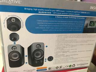 Creative speaker for sale