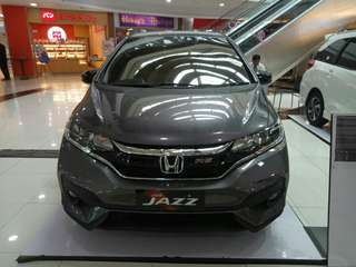 Promo Honda mobil Jazz Jakarta