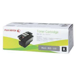 Fuji xerox Printer Toner Cartridge (Black)