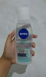 Nivea miracle water