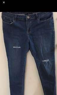 Forme pants