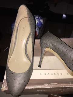 REPRICED‼️Charles & Keith Pumps