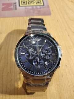 EMPORIO ARMANI Classic  腕錶