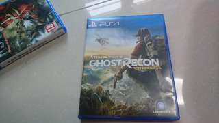 Preloved Ghost Recon