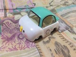 🚚 卡娜赫拉 P助 模型車 (手電筒)