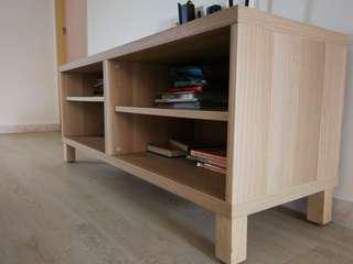TV Bench/book shelf