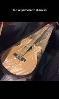 Your First O'Guitar