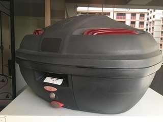 Kappa box