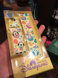 全新Disney Apple Watch 錶帶