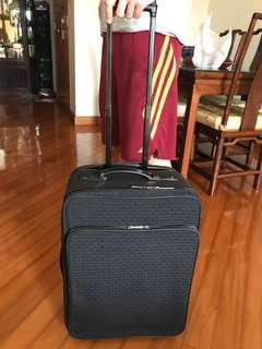 特價‼️📣📣Dior homme 登機行李箱 luggage 黑色