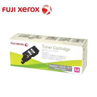 Fuji Xerox Printer Toner Cartridge (Magenta)