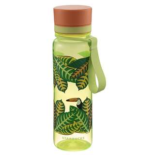🆕Starbucks® 18oz Toucan Water Bottle