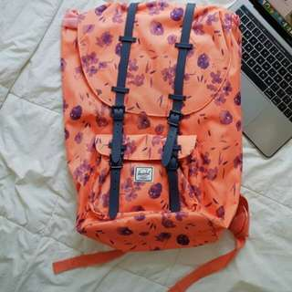 Little America 25L (in Floral series)