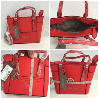 Guess sling bag 2 for 2800