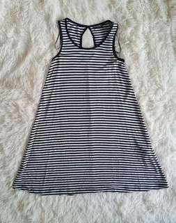Terranova Striped Dress