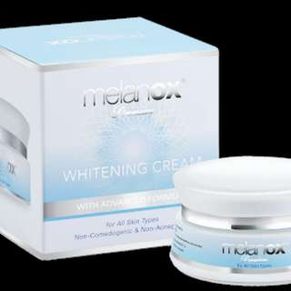 Melanox Whitening Cream
