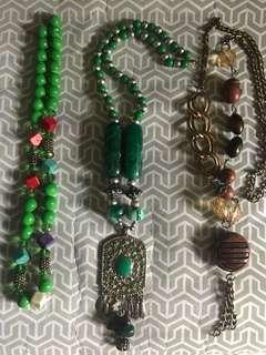 💝Sale Fashion Necklaces