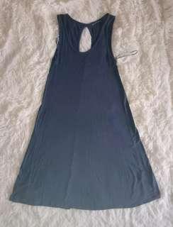 Terranova Sleeveless Dress