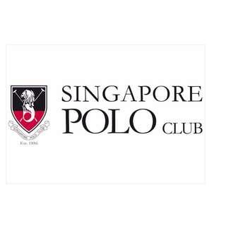 FS: Singapore Polo Club Charter Membership