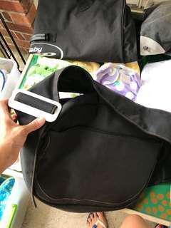Bugaboo diaper bag