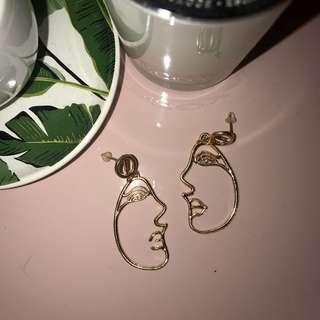 👀 earrings