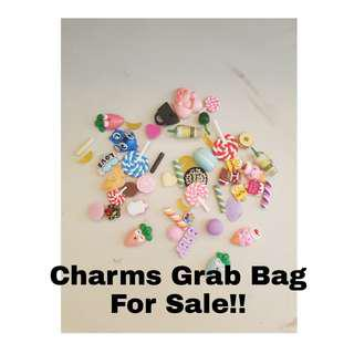 🚚 Charm Grab Bag !