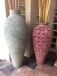 Balinese Vase