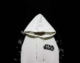 Hoodie Jumper Uniqlo x Star Wars