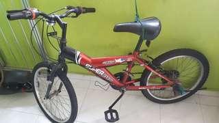 Super sport bike