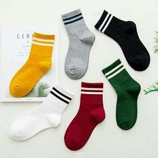 E-Varsity Socks