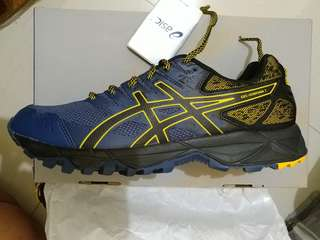 Asics (Trail Shoes, outdoor)