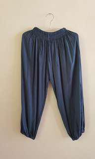 Celana Aladin Polos - Rayon