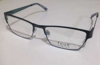 FCUK/French Connection 98 Designer Eyeglass (Specsavers)