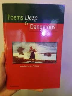 Poem deep and dangerous