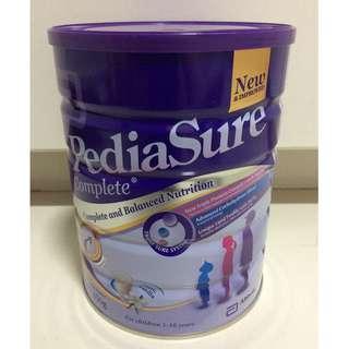 PediaSure - Classic Vanilla 850g