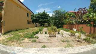 Lot For Sale at ParkPlace Imus Cavite