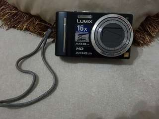 Camera poket lumix