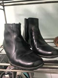 Boots cewe