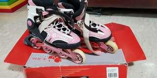 In-line Skate Size M (34-37)