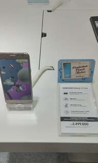 Samsung J7 core bisa kredit tanp kartu kredit