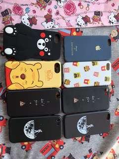 (9成新)phone 7手機殼
