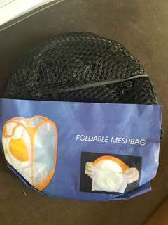 Mesh bag - for keeping toys, Laundry etc