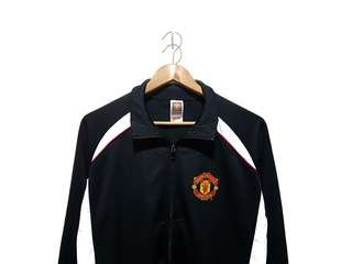 Tracktop Offical Merchandise Manchester United MU 2tone