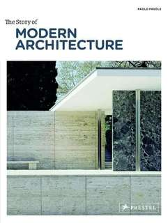 Modern Architecture by Paolo Favole (sealed)