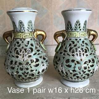 Vase (1 Pair)
