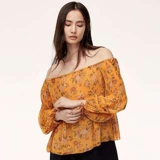 Wilfred Talence Blouse
